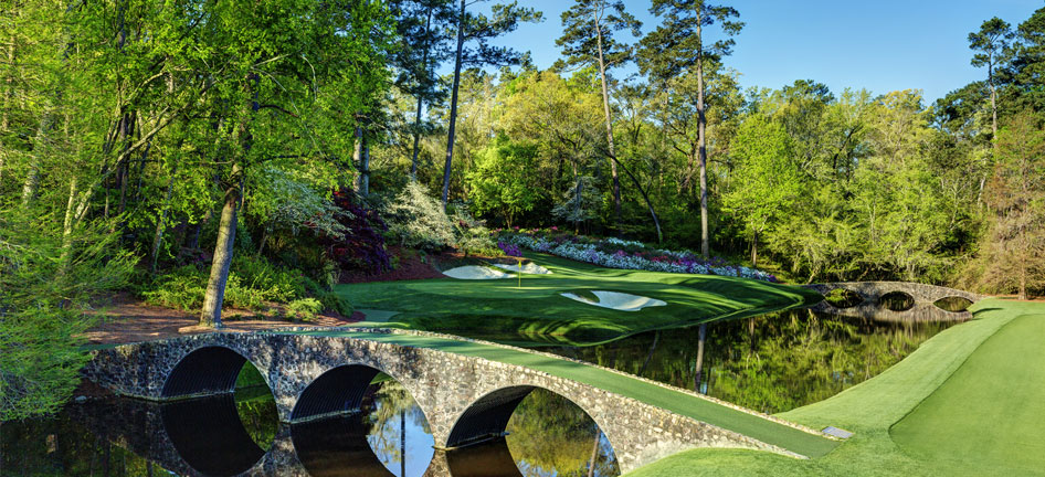 US Masters Betting preview