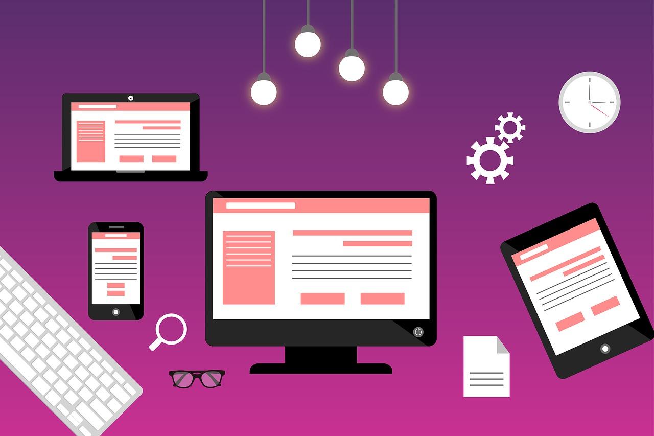 Betting On Your Website Design – Website Design Ireland