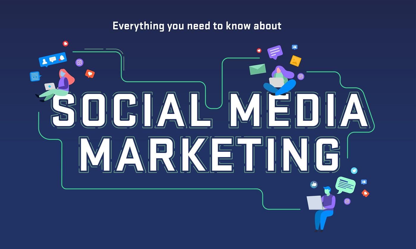 The Benefits of Social Media Marketing