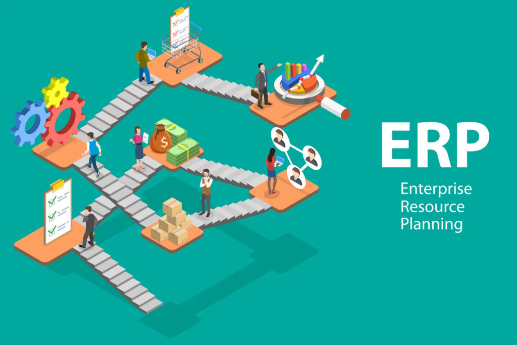 ERP Selection For Small Businesses
